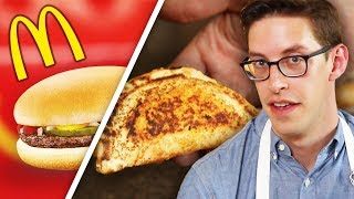 Download Can McDonald's Become Fine Dining? | The Happy Meal Video