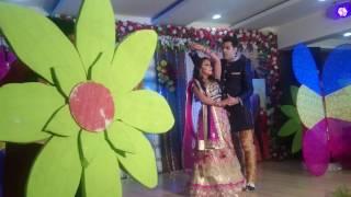 Download Sachin weds sunita#best bride and groom dance ever Video