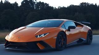 Download Novitec Lamborghini Huracan Performante Video