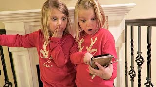 Download SECRETLY READ OUR BROTHER'S TEXT MESSAGES! Video