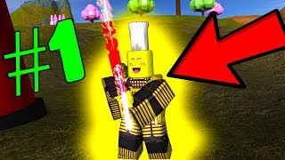 Download ROBLOX NINJA SIMULATOR *HIGHEST LEVEL IN THE GAME* Video