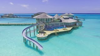 Download SONEVA JANI, most exclusive hotel in the Maldives: full tour & review Video