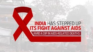 Download World Aids Day: India continues to battle the scourge Video