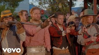 Download The Killers - The Cowboy's Christmas Ball Video