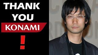 Download Xbox One Loses Yet Another Exclusive for 2017, Kojima Thanks Konami and More Video