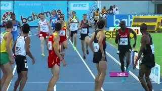 Download 4 x 800m M Australian National Record 7:11:48 Video