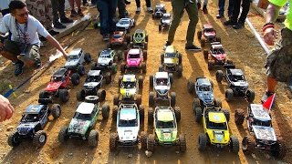 Download RC ADVENTURES - OUTLAW U4 Off Road Racing - Asian Scale Invasion PT2 - RC Truck 4x4 Action HK 2016 Video