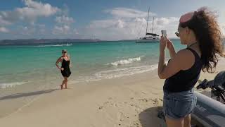 Download SOGGY BVI 2019 Moorings Luxury Yacht and Sailing Charters Video