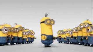 Download LOS MINIONS ELECTRÓNICA ORIG Video