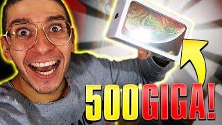 Download Ho COMPRATO un IPHONE da 500 GIGA Video