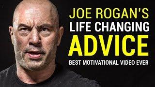 Download Joe Rogan's Life Advice Will Change Your Life (MUST WATCH) | Joe Rogan Motivation Video