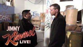 Download Guillermo in the Bourne Ultimatum Video