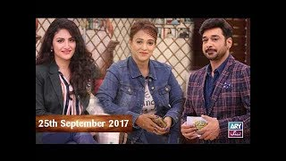 Download Salam Zindagi With Faysal Qureshi - Women Athletes special - 25th September 2017 Video