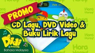 Download DVD Didi & Friends Video