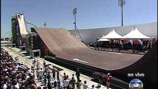 Download Mega Rampa 2 de 3 - Skate - High Quality Video