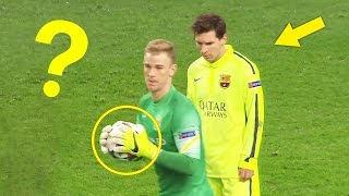 Download Top 10 Players Steal The Ball From Goalkeeper  HD Video