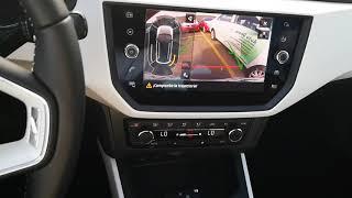 Download SEAT ARONA PARK ASIST Video