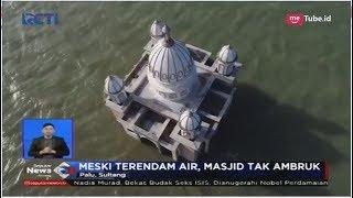 Download MASYAALLAH! Diterjang Gempa dan Tsunami, Masjid Terapung Ikon Kota Palu Tetap Kokoh - SIS 06/10 Video