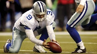 Download Tony Romo's Fumble Game Highlights Video