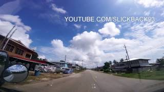 Download Guyana Berbice #57 Village to New Amsterdam (FULL LENGTH) 2016 Video