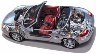 Download The Porsche Boxster Type 986 History - The Car that Saved Porsche Video