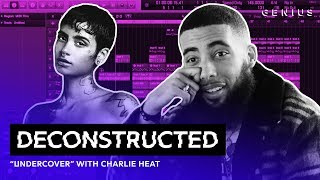 Download The Making Of Kehlani's ″Undercover″ With Charlie Heat | Deconstructed Video