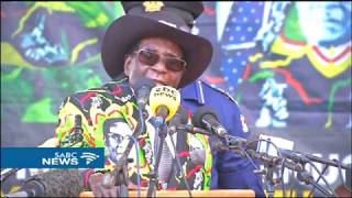 Download ZANU PF to hold a special meeting on Sunday to decide Mugabe's fate Video
