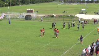 Download 2017 Cape Fear Rugby 7s - Mens Elite Final Video