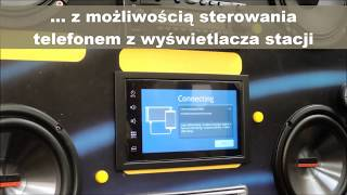 Download GMS 6818 i Android Auto Video