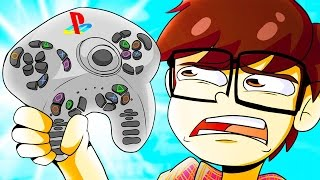 Download 7 PIORES CONTROLES DOS GAMES Video