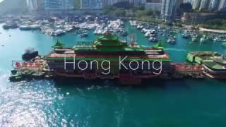 Download Hong Kong Asia's World City Video