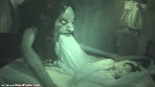 Download La Llorona at Halloween Horror Nights 2011 Universal Studios Hollywood Video