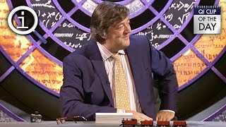 Download QI | Why Didn't They Build A Railway At Slough? Video