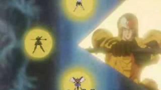 Download [Magical Boy] Tenkū Senki Shurato - 02: Soma Attacks Video