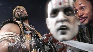 Download GUESS WHO'S NOT IN MORTAL KOMBAT 11!? | Mortal Kombat X #11 Video