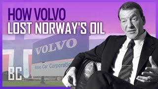 Download How Volvo Missed Out On Owning Norway's Oil Video
