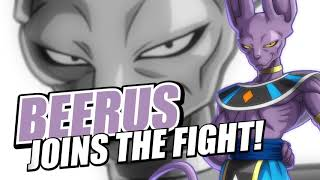 Download Dragon Ball FighterZ - Beerus Character Trailer | PS4, X1, PC Video
