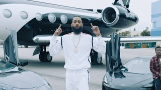 Download Nipsey Hussle - Racks In The Middle (feat. Roddy Ricch & Hit-Boy) Video