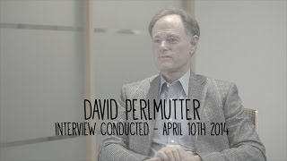 Download Full Dr. Perlmutter interview from Carb-Loaded documentary (28 Min) Video