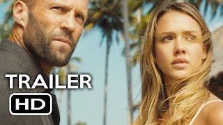 Download Mechanic: Resurrection Official Trailer #1 (2016) Jason Statham, Jessica Alba Action Movie HD Video