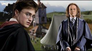 Download Prázdniny Harryho Pottera (1) - ″Výhra v loterii″ (CZ Dabing) Video