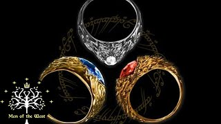 Download The Three Elven Rings of Power and Why they are Good? Middle-Earth Explained Video