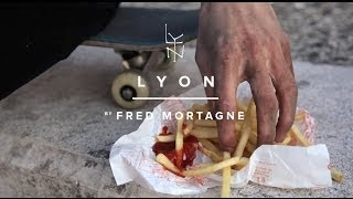 Download The Devil's Toy : Lyon by Fred Mortagne Video