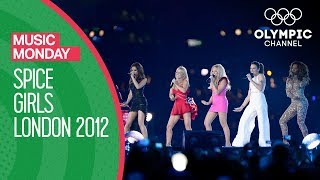 Download Spice Girls London 2012 Performance Video