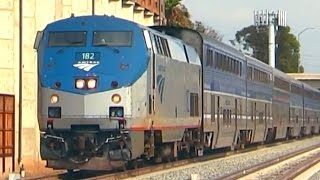 Download FAST !!! AMTRAK TRAINS Video