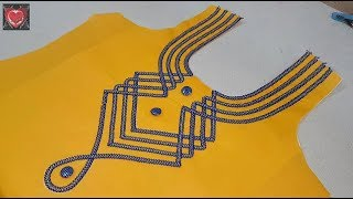 Download Stylish Neck Designs for Kurti Video