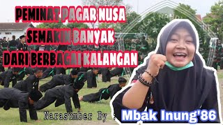 Download RIBUAN PENDEKAR PAGAR NUSA BERKUMPUL HADIRI ACARA LATIHAN GABUNGAN Video