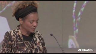 Download DISCOURS, Michaelle JEAN lors du ″New York Africa Forum″ à Libreville au Gabon Video