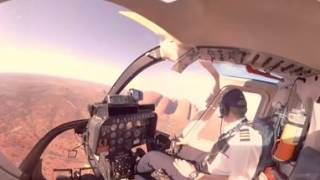 Download Helicopter Flight Video