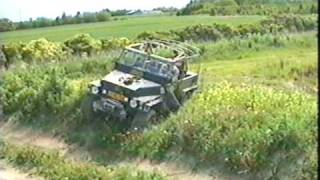Download Land Rover Light Weights Video